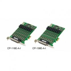 CP-118E-A-I