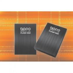 HERMIT-A Series PATA (IDE) SSD